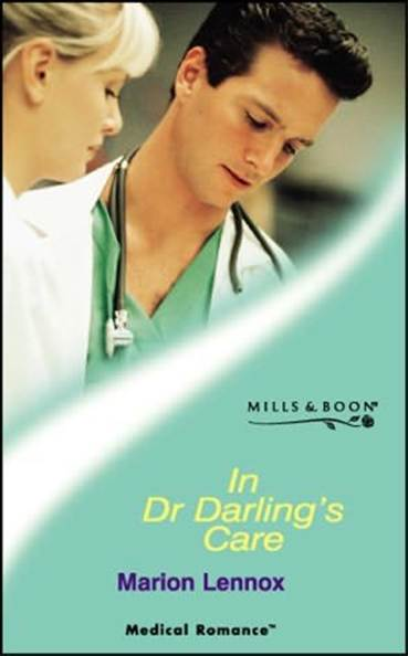 обложка книги In Dr. Darling's Care