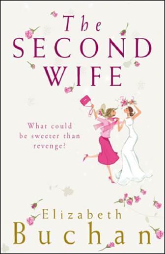 обложка книги The Second Wife aka Wives Behaving Badly