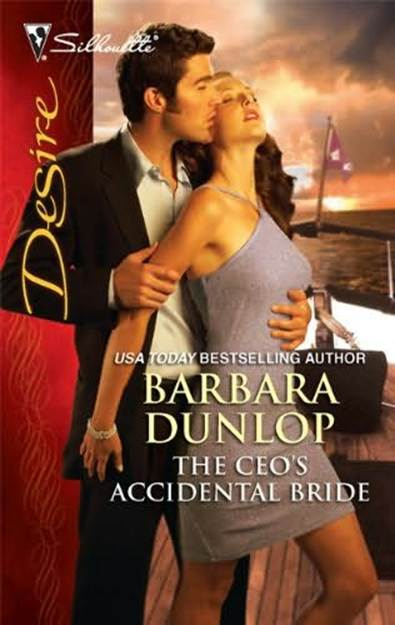 обложка книги The Ceo's Accidental Bride
