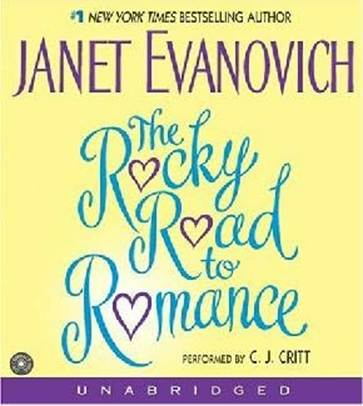 обложка книги The Rocky Road to Romance