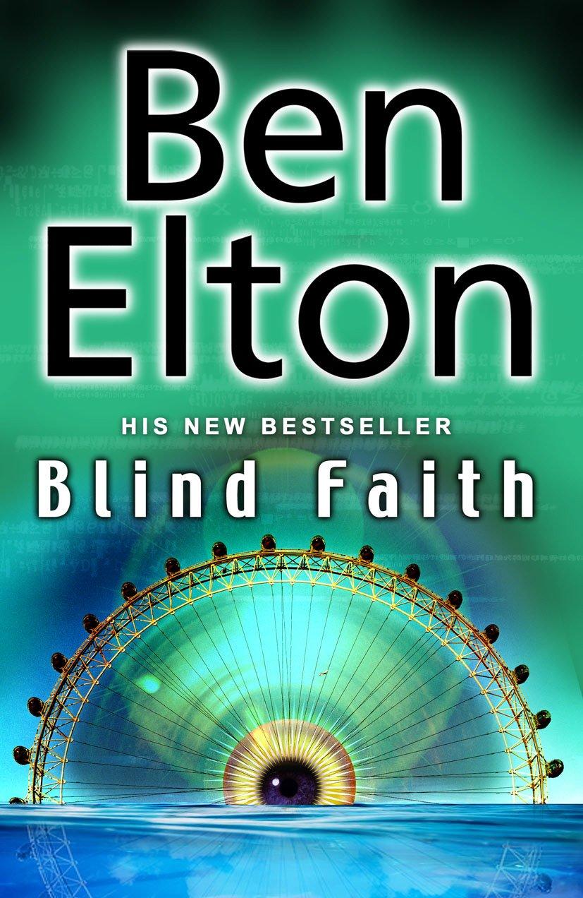Слепая вера —  Бен Элтон