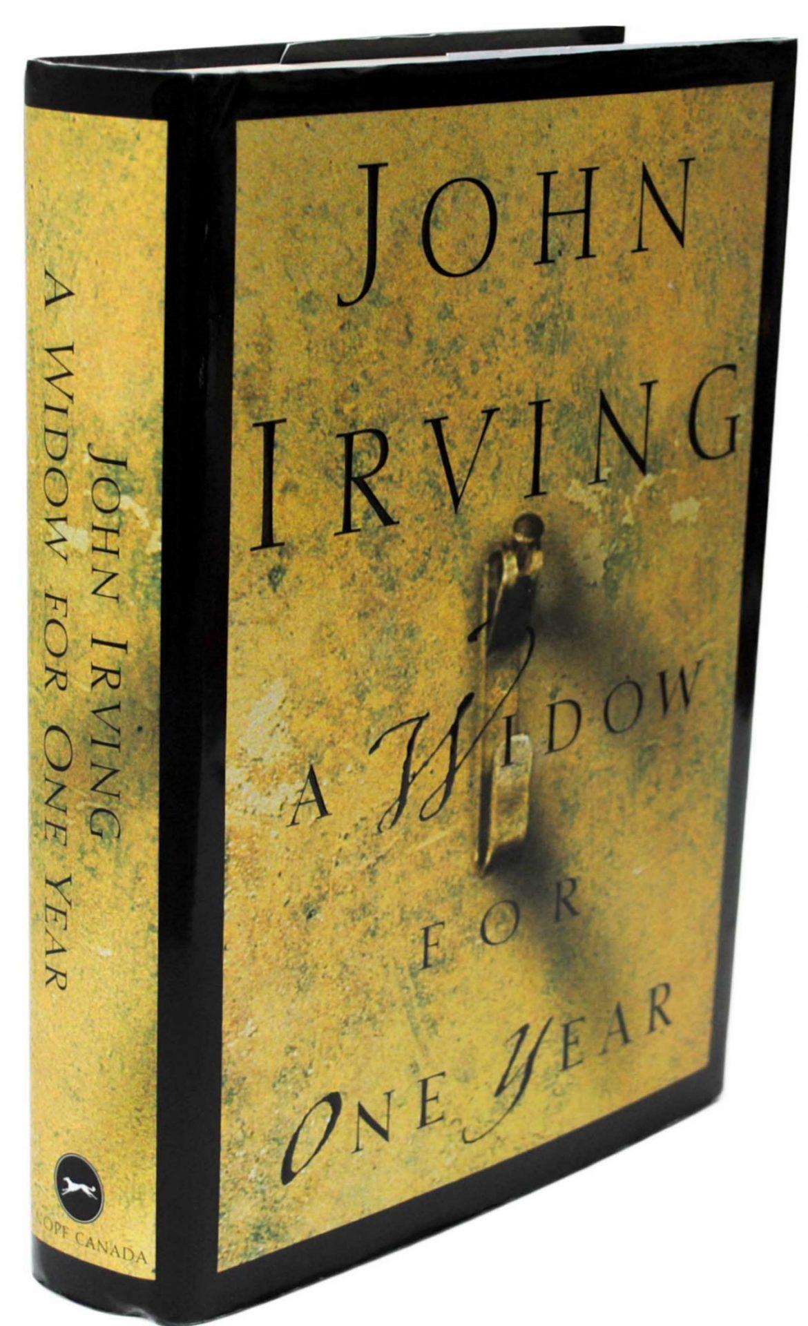 Мужчины не ее жизни — Джон Ирвинг