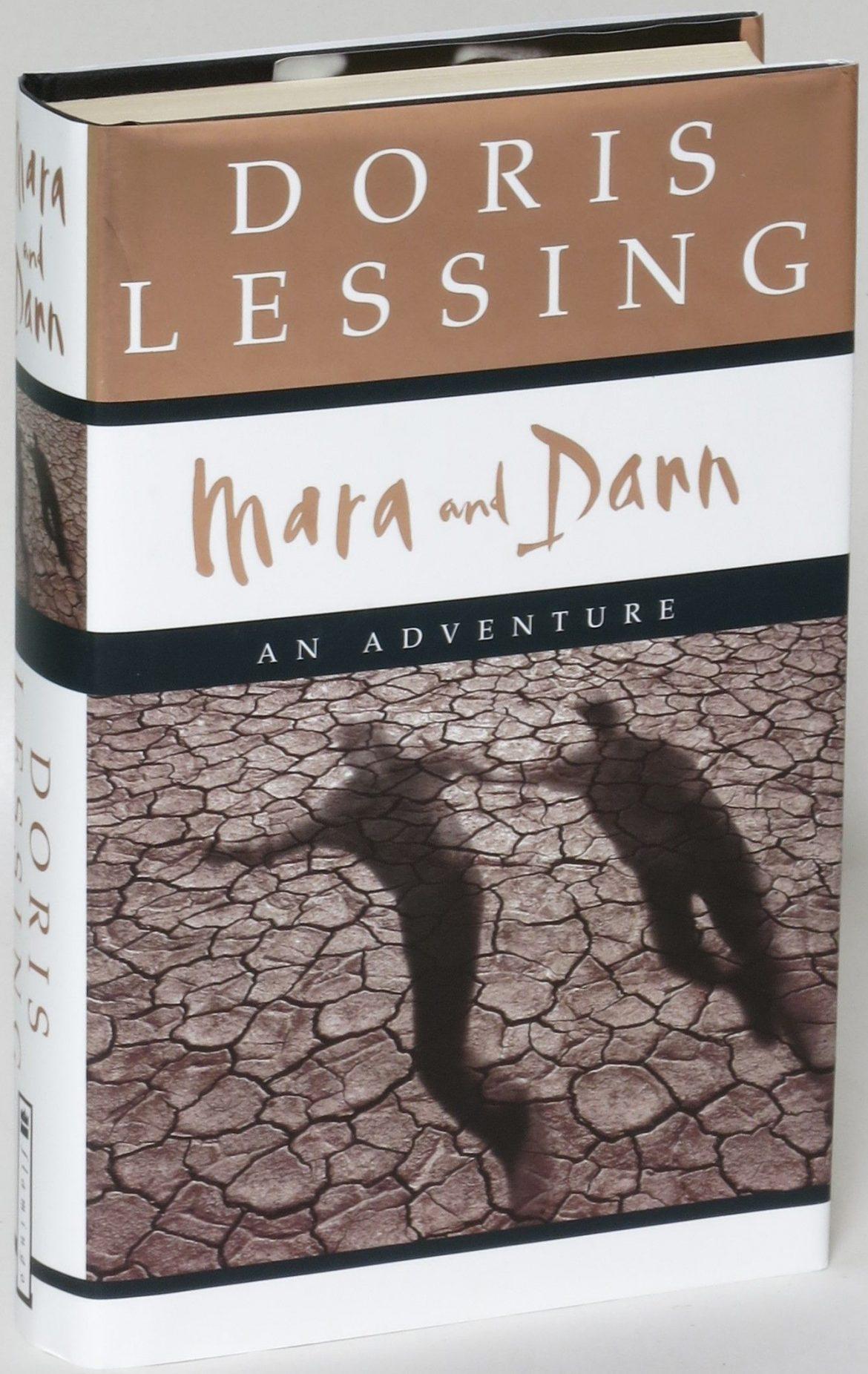 Маара и Данн — Дорис Лессинг
