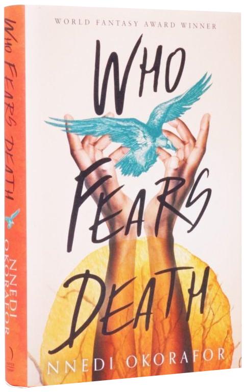 Кто боится смерти — Ннеди Окорафор