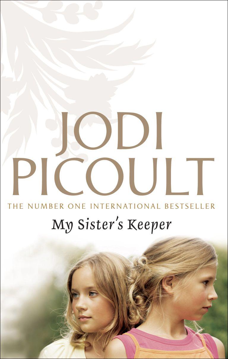 Ангел для сестры — Джоди Линн Пиколт