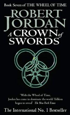 Изображение к книге A Crown of Swords