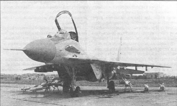 Изображение к книге Авиация и космонавтика 1999 02