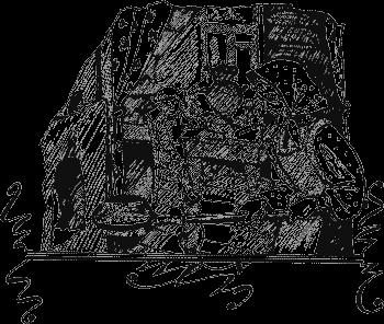 Изображение к книге Алёнкины дорожки