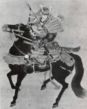 Изображение к книге Армии самураев. 1550–1615