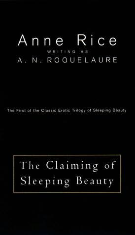 обложка книги The Claiming of Sleeping Beauty