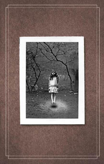 Изображение к книге Miss Peregrine's Home for Peculiar Children