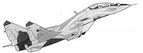 Изображение к книге Авиация и космонавтика 1998 07