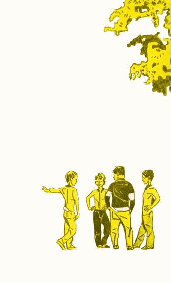 Изображение к книге Алеш и его друзья