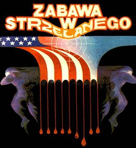 Изображение к книге Zabawa W Strzelanego