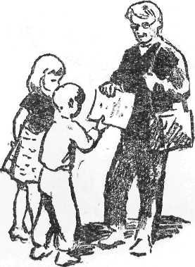 Изображение к книге Антон и антоновка