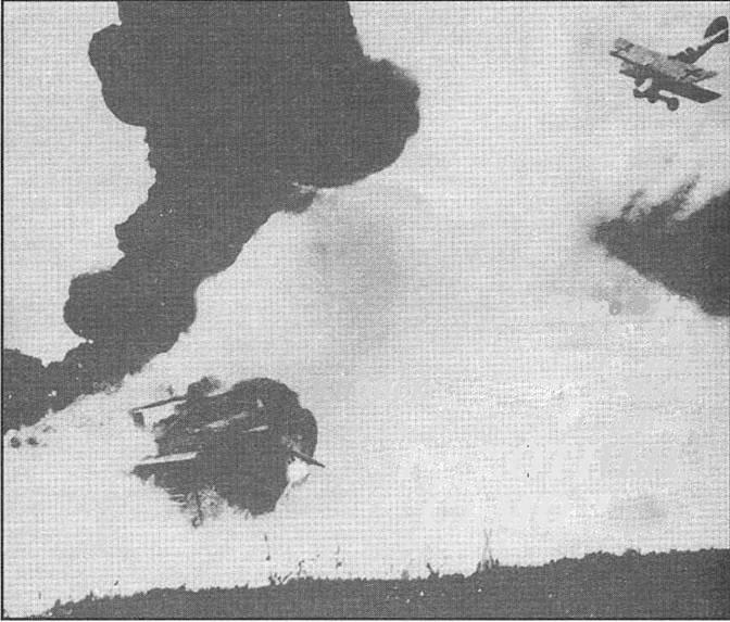 Изображение к книге Авиация и космонавтика 2001 03