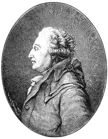 Изображение к книге Жан Антуан Кондорсе (1743-1794). Его жизнь и научно – политическая деятельность