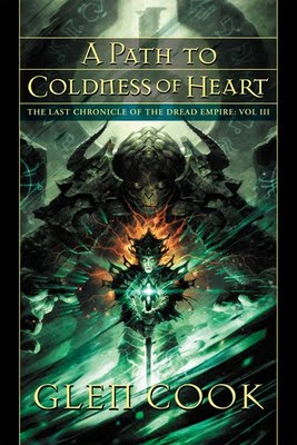 обложка книги A Path to Coldness of Heart