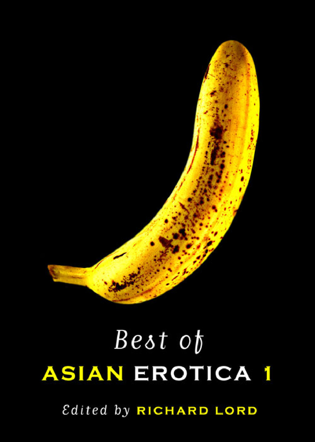 обложка книги Best of Asian Erotica, Volume 1