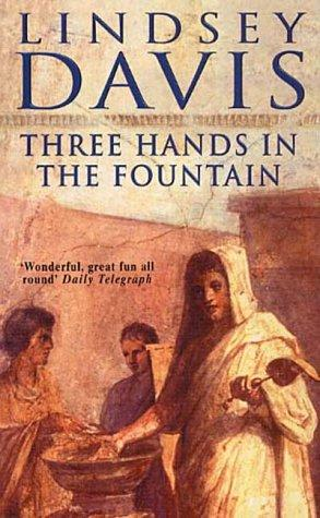 обложка книги Three Hands in The Fountain