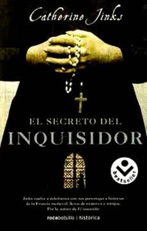 обложка книги El Secreto del Inquisidor