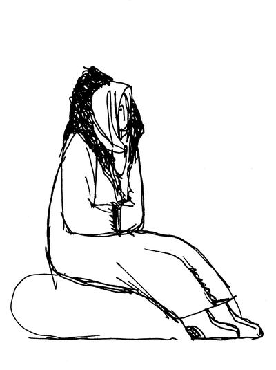 Изображение к книге Ангелова кукла. Рассказы рисовального человека
