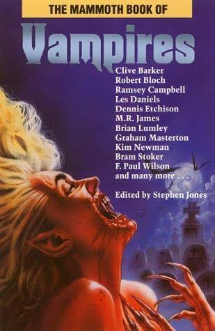 Изображение к книге Вампиры. Антология