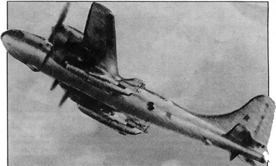 Изображение к книге Авиация и космонавтика 1997 11-12