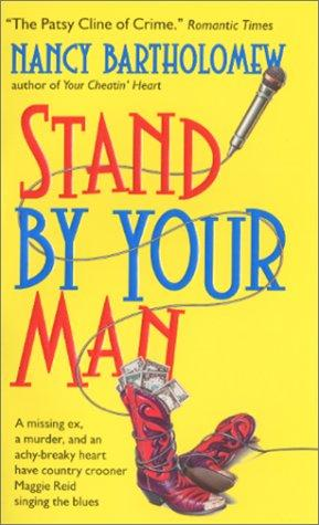 обложка книги Stand By Your Man