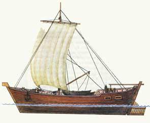 Изображение к книге История Корабля 3