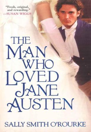 обложка книги The Man Who Loved Jane Austen