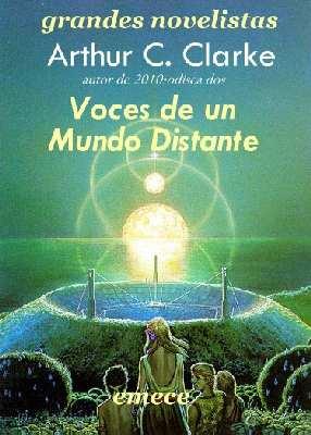Изображение к книге Voces de un mundo distante