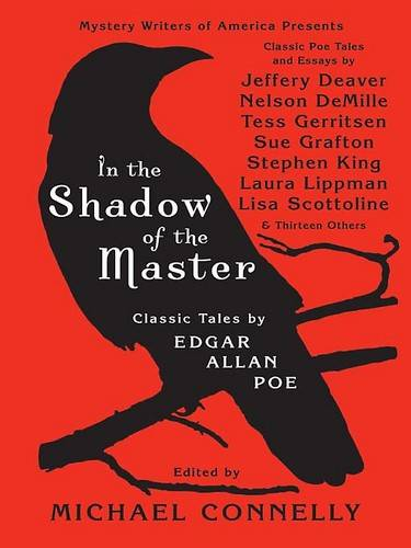 обложка книги In The Shadow Of The Master: Classic Tales by Edgar Allan Poe