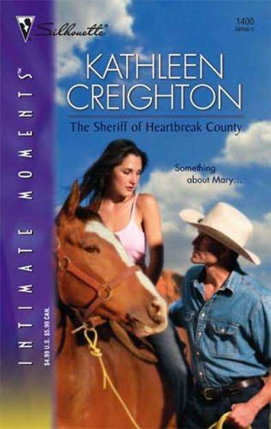 обложка книги The Sheriff of Heartbreak County