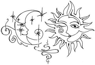 Изображение к книге Лунно-Солнечный календарь