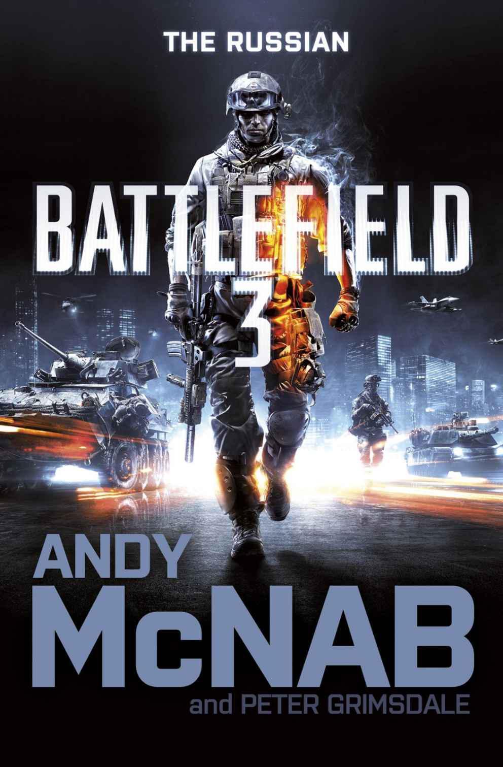 скачать книгу battlefield