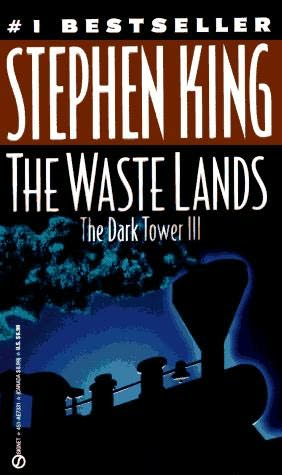 Stephen King Dark Tower Ebook