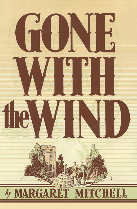 скачать книгу gone with the wind