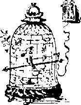 Изображение к книге Академия пана Кляксы (пер. М.Ландман)