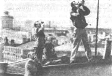Изображение к книге История КГБ