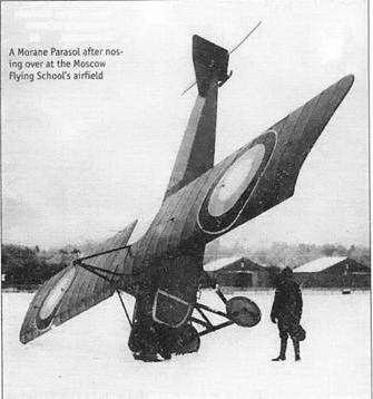 Изображение к книге Авиация 1999 03