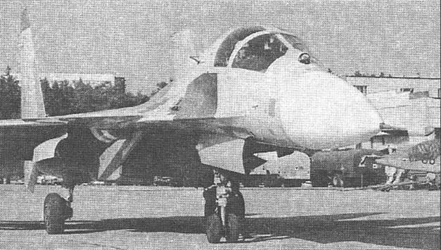 Изображение к книге Авиация и космонавтика 1999 07