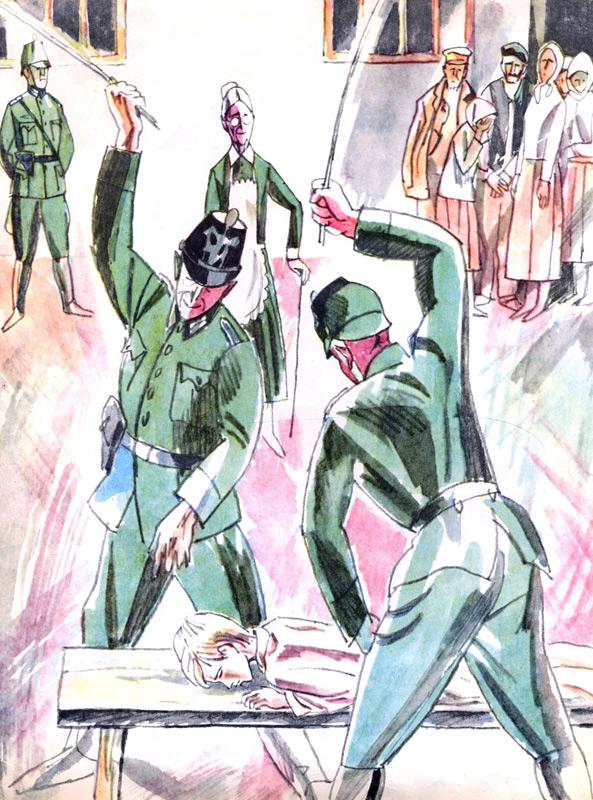 Изображение к книге Мальчик в пионерском галстуке