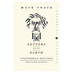 обложка книги Letters from the Earth