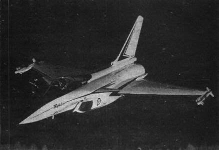 Изображение к книге Авиация и космонавтика 1997 05-06