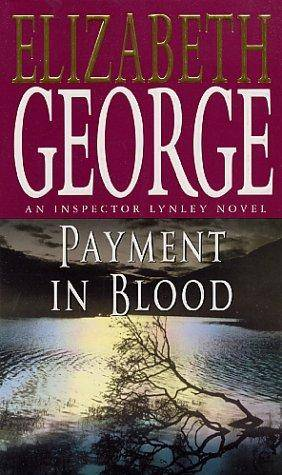обложка книги Payment in Blood