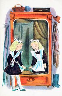 Изображение к книге Ya na uroke v perviy raz. Barto-11