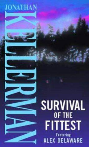 обложка книги Survival Of The Fittest