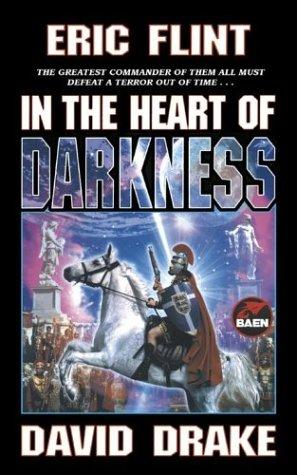 обложка книги In the Heart of Darkness