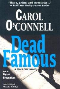 обложка книги Dead Famous aka The Jury Must Die